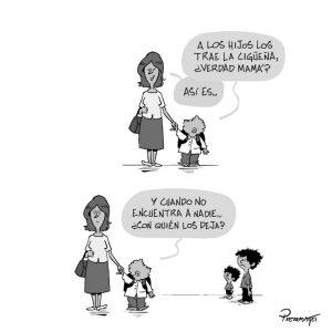 Humor a veces N°47