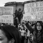 La OEA critica el fallo por el caso de Lucía Pérez