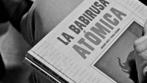 La babirusa atómica, y las patas cortas de las mentiras