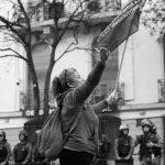 """La violencia de los medios: sobre anarquistas y """"anarquistas"""""""