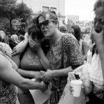 """""""Las mujeres trans morimos jóvenes, pobres y en la marginalidad"""""""