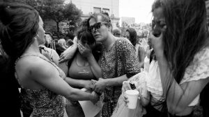 Observatorio LGBT reportó un crimen de odio cada tres días en Argentina
