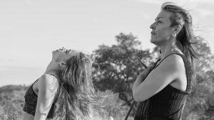 Monte Adentro: Paola Bernal en Cosquín