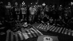 Catalunya: esperando la extremaunción