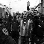 Catalunya: encarcelan dos importantes activistas por la independencia