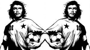 Che Guevara: revolución de un deportista por prescripción