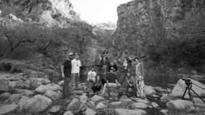 Monte Adentro: Foco Ala Mano Títeres, en Río Ceballos
