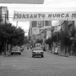 Paz social en Río Cuarto: Monsanto/Bayer abandona el juicio