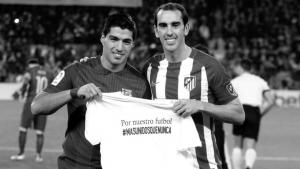 La lucha clasista de los futbolistas uruguayos