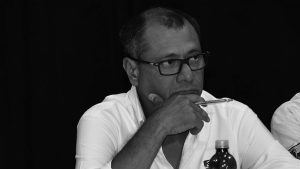 Ecuador: detienen al vicepresidente y se acrecienta la crisis política