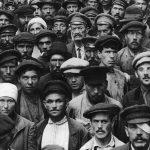 Los rostros de la Revolución