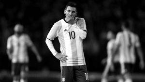 Messi: los putos siempre te bancamos
