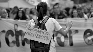 La lucha por una Latinoamérica sin manicomios