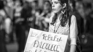 Triple estigmatización en Salud Mental: por ser mujeres, pobres y usuarias
