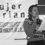 Colombia: mujeres insurgentes