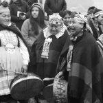 Conversaciones con una mujer mapuche (Primera entrega)