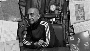 El Archivo Virtual Paco Giménez se presentará en el Festival de Teatro Mercosur