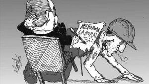 Perú: una reforma laboral que empeora todo