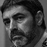 Acusan de sedición al jefe de la policía catalana