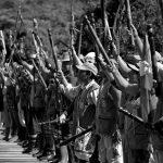 Colombia: paro nacional campesino indefinido