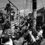 Puerto Rico: militarizada y estrangulada tras el Huracán María