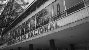 El mito de la objetividad: Orestes Lucero y el apriete a Fabiana Bringas