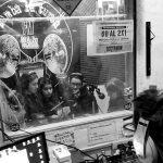 La radio Zumba la Turba denuncia interferencia ilegal de su señal