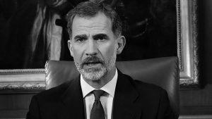 España: nos sobra un rey