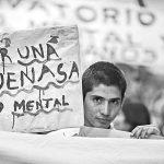 Hoy se marcha en la virtualidad por el derecho a la salud mental