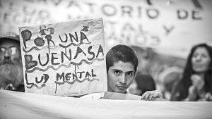 El contagio social de las patologías psiquiátricas