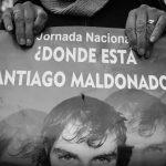 """Setenta días sin Santiago: """"Mi vieja lo espera todos los días"""""""