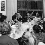 Nuestro pequeño encuentro en Córdoba: el Espacio Centralizado de Mujeres