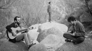 Monte Adentro: Toch en Pozo de Cartagena, Agua de Oro