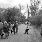 Preocupación en Anisacate por inminente desalojo de vecinos