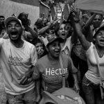 ¿De dónde nace la fuerza del chavismo?