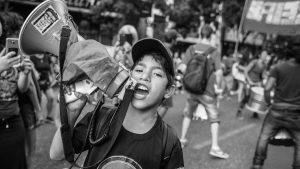 Financiar la lucha: cómo aportar a la Marcha de la Gorra