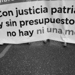 Eso que llamamos justicia, eso que llaman Justicia