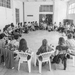 Para avizorar cambios profundos: debatir sobre el poder