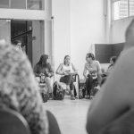 Columna de géneros en #DesdeLaGente: Encuentro de Mujeres e Identidades Femeninas Cooperativistas