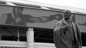 El Central Lenin: símbolo de poder y unidad nacional