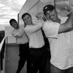 Villa Allende: vecinos enojados con Gato Romero por sus viajes de golf