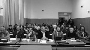 Quema de la comisaría: absolvieron a Borello y Bordón, condenaron a D'Elía