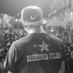 """12° Marcha de la Gorra: """"Terrorista es el Estado, no quien tenés al lado"""""""