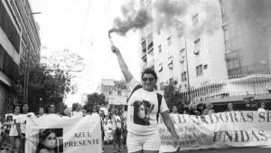 """Córdoba: Crimen de trans Azul Montoro, a juicio como """"femicidio"""""""