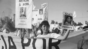 """""""Sólo habrá Justicia cuando el Estado garantice condiciones de vida de travestis y trans"""""""