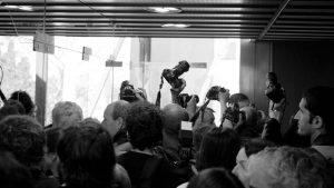 Contar el terror: periodistas cubriendo juicios de lesa humanidad