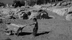 Palestina: Colonialismo y rebeldía, aquí y allá