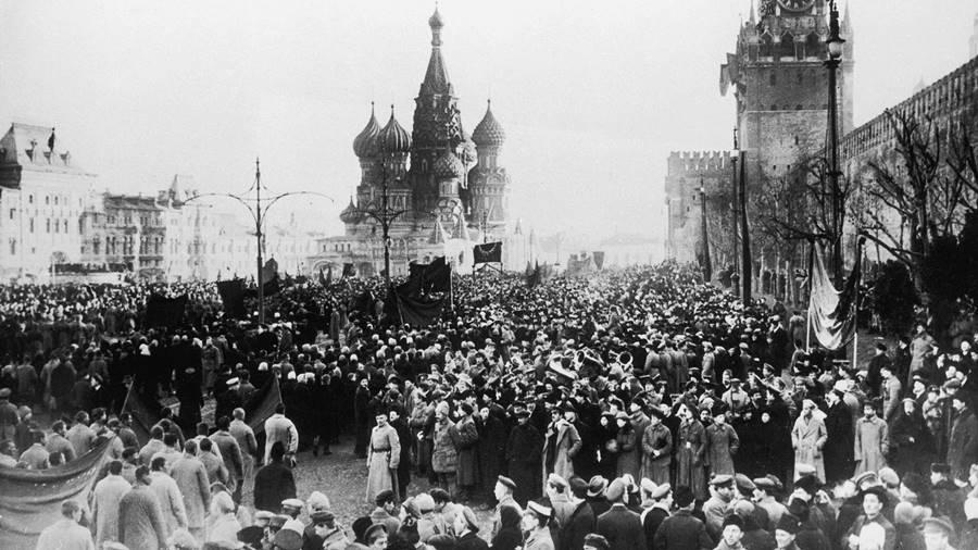 Revolucion-rusa-despues1917