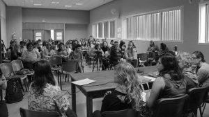 Seminario: estrategias para el acceso al aborto legal y seguro