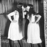 Alice Austen y la performance de masculinidad